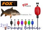 FOX Black Label Dumpy Bobbins swinger (CBI097) PIROS