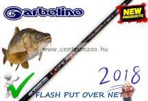 MERÍTŐNYÉL GARBOLINO FLASH PUT OVER NET - 4m 4rész merítő nyél   (GOMNE6004400-4)