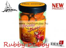 Radical Carp Rubby Dubby Neon Pop Up's 16+20mm 75g (3943054)