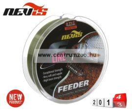 Nevis F-Line Feeder 300m  (3240- 3239-) monofil zsinór