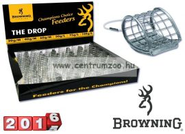Browning The Drop Feeder kosár 75g (6666076)