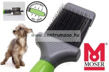 Moser LARGE SLICKER BRUSH prémium kutyakefe  2999-7075