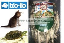 Bio Lio Big Fish liofilizált hal 1000ml