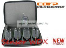 Nevis Carp Academy Sensor WDX elektromos kapásjelző szett 4+1db (6305-004)