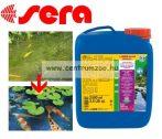 Sera Pond Phosvec - 5 l -  50 m3-hez algák növekedése, szaporodása ellen (7463)