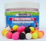 CCMoore - Mini Bitez 8mm Pop Ups - Vegyes színű, natúr ízű (2146919910495)