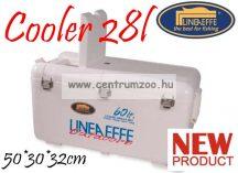 LINEAEFFE TERMICO COOLER BOX 28l hűtőtáska 50*32*30cm (6600028)