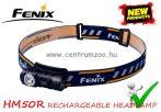 fejlámpa  FENIX HM50R LED FEJLÁMPA (500 LUMEN) vízálló NEW