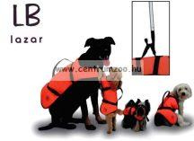 LB Lazar Dog Guard Mentőmellény kutyáknak 15-40kg méretben