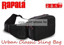 Rapala táska Urban Series Classic Sling Bag Normal Size (RUCSB)