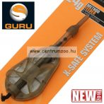 GURU X-Safe System small Method Feeder 24g GSMX