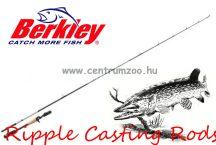 Berkley RIPPLE 661+1C ML 1,98m 10-30g Casting pergető bot (1446528) revolver nyeles