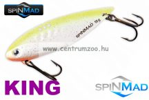 SpinMad Blade Baits gyilkos wobbler  KING 18g K0607