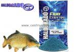 HALDORÁDÓ FLUO ENERGY -  Kék Fúzió etetőanyag 800g
