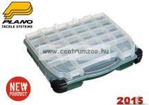 Plano 3950- 10 Specialty szimpla doboz zöld