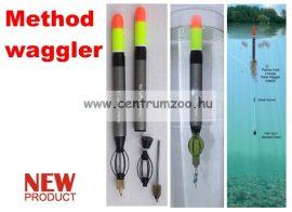 METHOD WAGGLER etetőkosaras úszó 20g (836)