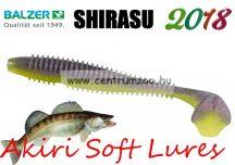 Shirasu Soft Lures Akiri gumihal 9,5cm (13630112) Reika colours