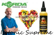 Korda Goo Isotonic Surpreme Bait aroma dip (GOO37) gyümölcsös