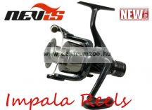 Nevis Impala 3000 4+1cs RD (2234-530) hátsófékes orsó
