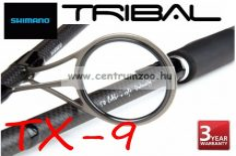 Shimano bot Tribal TX-9 12 3lb+ Intensity (TX912INT)  bojlis bot
