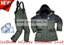 IceBehr Winter Weather Suit thermoruha kétrészes thermo ruha (8659030) LARGE
