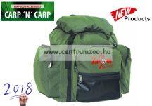 Carp Zoom Fishing Rucksack hátizsák (CZ7375)