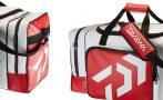 DAIWA D-VEC sporttáska utazó táska 60x33x30.5cm (15810-100)