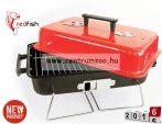 Redfish Smoking & Grill asztali halfüstölő és grill (9051015) halhoz, húshoz...