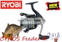 Ryobi CYNOS Feeder II. 6500 feeder orsó (22111-601)