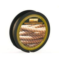PB Products Armabraid Weed előkezsinór 15, 25 LB 20m (ARW15 ARW25)