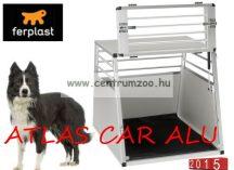 Ferplast Atlas Car Aluminium Medium szállító box