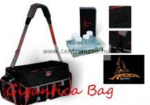 Radical Carp Gigantica Bag méretes táska 30x30x30cm + dobozok + előke tartó (8511008)