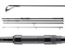 Daiwa Ninja-X Carp 3.60m 3lbs 4 részes prémium bojlis bot   (11595-368)