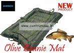 pontymatrac - Shimano Olive Beanie Mat Premium pontymatrac (SHOL14)
