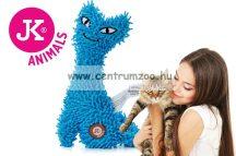 JK Animals Blue Cat játék cicáknak 23cm (46108) KÉK