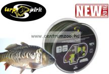 Carp Spirit 4-D Power Braid 0,30mm 17,0kg 300m