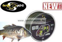 Carp Spirit 4-D Power Braid 0,30mm 17,0kg 300m