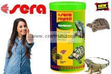 Sera Reptil Professional Herbivor  250ml prémium teknőstáp (1810)