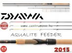 Daiwa Aqualite Light Feeder feeder bot 390cm -120g (11775-395)