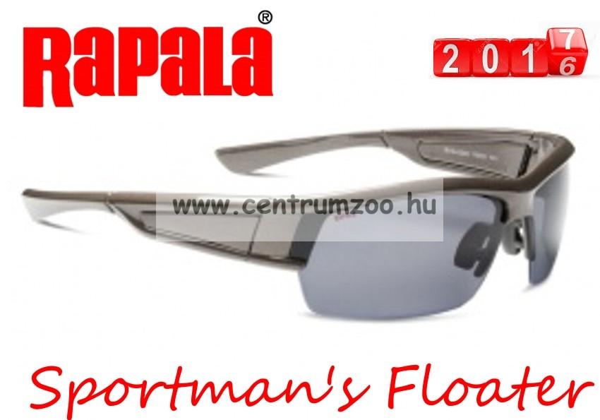 Rapala RVG-036C Sportsman s Floater Series szemüveg - Díszállat és ... ce090bdf71
