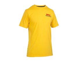 Rapala Yellow Scatter Rap SÁRGA környakas póló (614481)