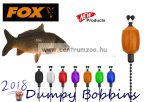 FOX Black Label Dumpy Bobbins swinger (CBI098) NARANCS
