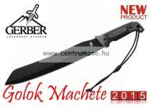 Gerber Gator Golok Machete erős bozótvágó 002850