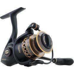 Penn Battle II 6000 USA elsőfékes erős orsó (1338221)