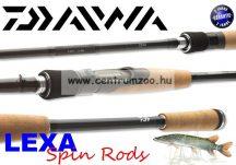 Daiwa Lexa Spin 2,70m 15-50g pergetőbot (11113-270)