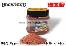 Browning BBQ Extreme Red Krill Method Mix 300g - vörös rák (3803002)