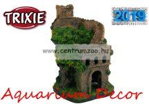 Trixie akvárium dekorációs kerámia erőd 14,5cm (TRX8955)