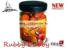 Radical Carp Rubby Dubby Pop Up's 16+20mm 75g (3943009)
