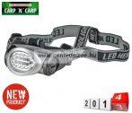 Carp'n'Carp 8+2 LED fejlámpa (CZ3347)