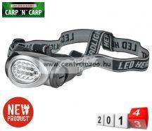 fejlámpa  Carp'n'Carp 8+2 LED fejlámpa (CZ3347)